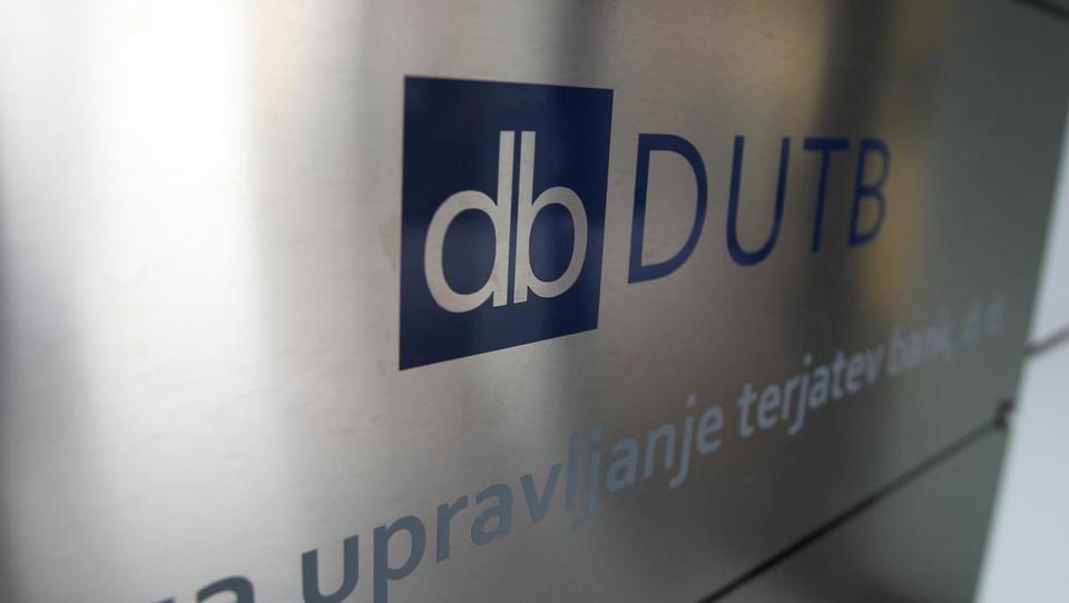 DUTB prodaja terjatve do fizičnih oseb. Kaj to pomeni za dolžnike?