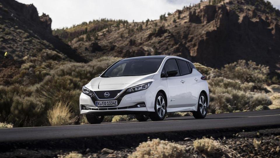 Avto, ki bo demokratiziral elektriko na naših cestah