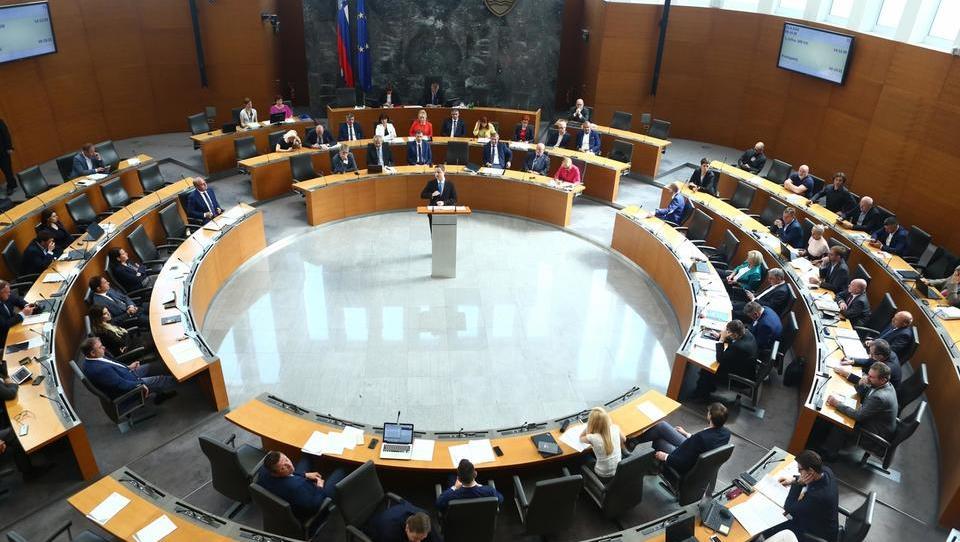 Ali se splača še v Sloveniji odrezati tretjino poslancev?