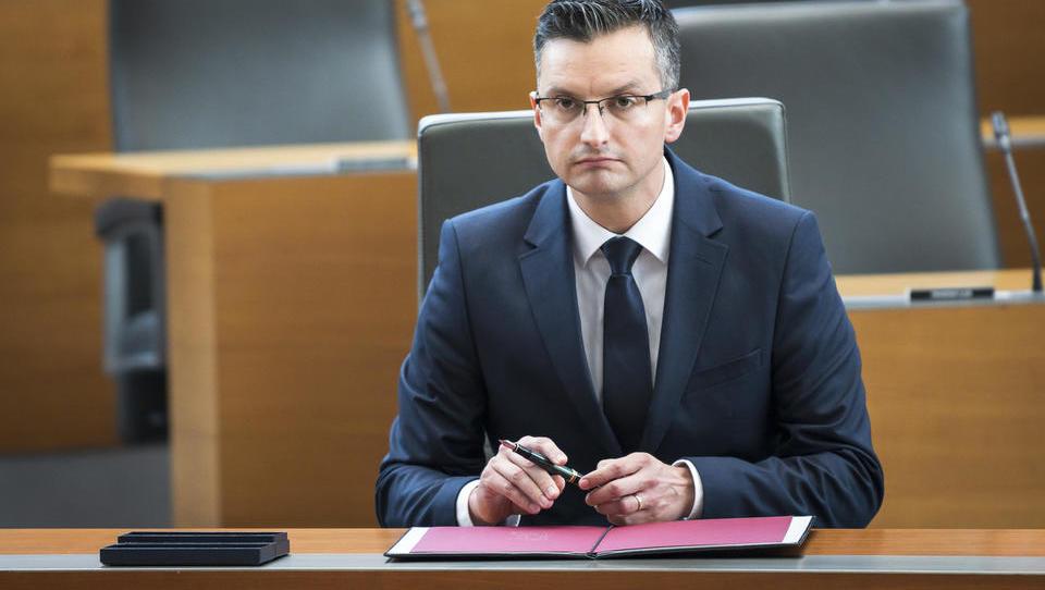 Šarčeva ministrska ekipa: finance bi vodil Andrej Bertoncelj. Kdo so še kandidati?
