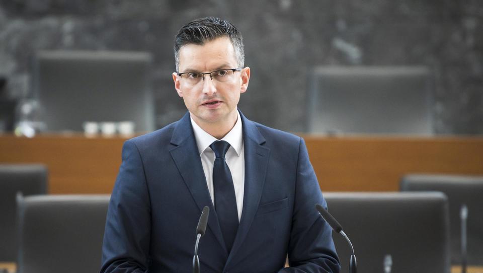 Premier Marjan Šarec mora do prihodnjega petka najti ministre