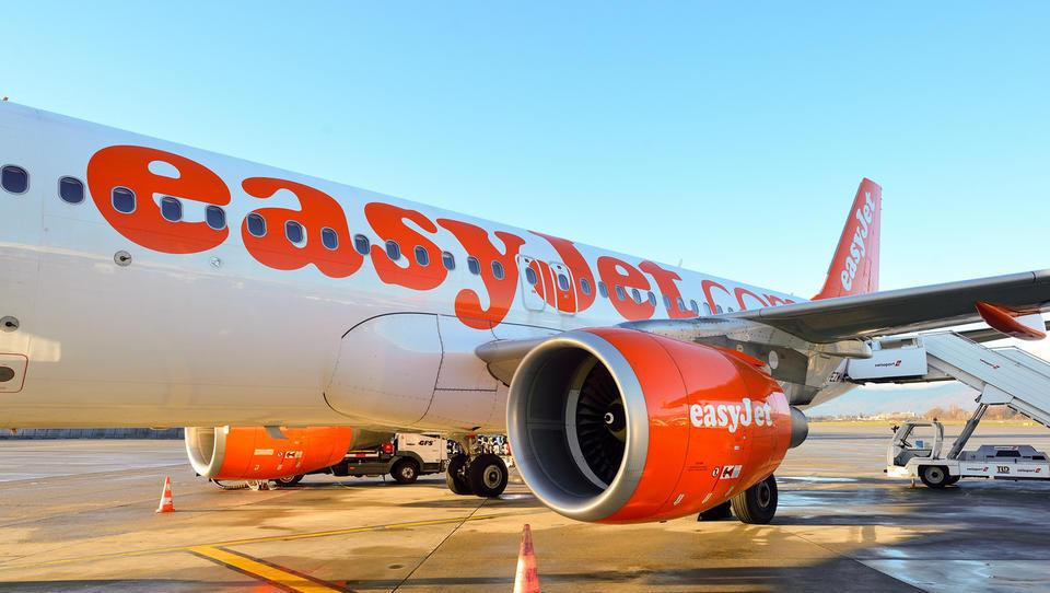 Z ljubljanskega letališča ponovno redni leti v Berlin
