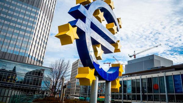 Kako deluje Draghijeva bazuka? Znani so rezultati prve dražbe poceni posojil za banke TLTRO-III
