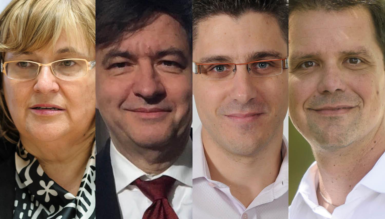 Volitve za dekana EF: Metka Tekavčič ima tri izzivalce