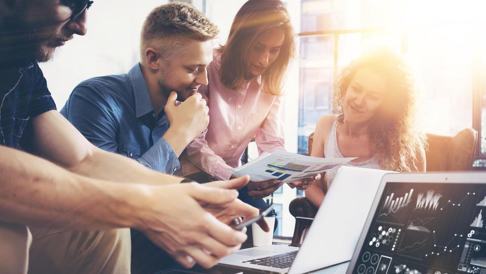 9 korakov, da privabite prave talente v podjetje