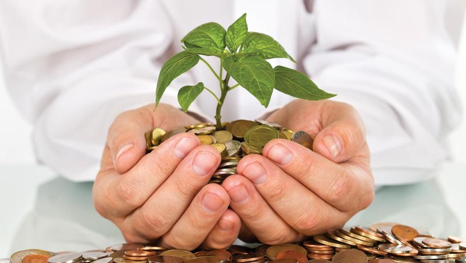 Inovativna hitrorastoča podjetja imate novo možnost lastniškega financiranja