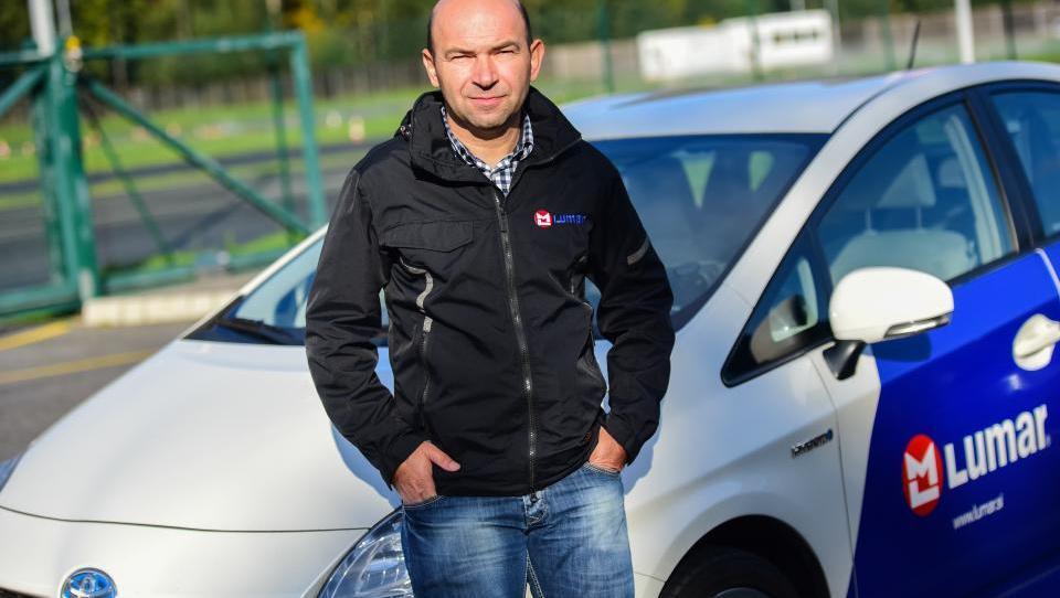 Bilanca po 700 tisoč kilometrih za volanom toyote prius: poraba 4,5 litra in nobene okvare