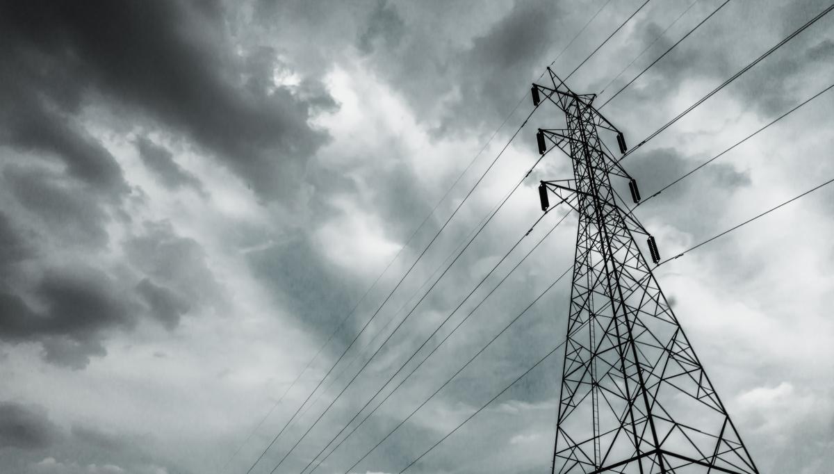 Blockchain virtualna elektrarna in jedrska pot do nizkoogljične družbe