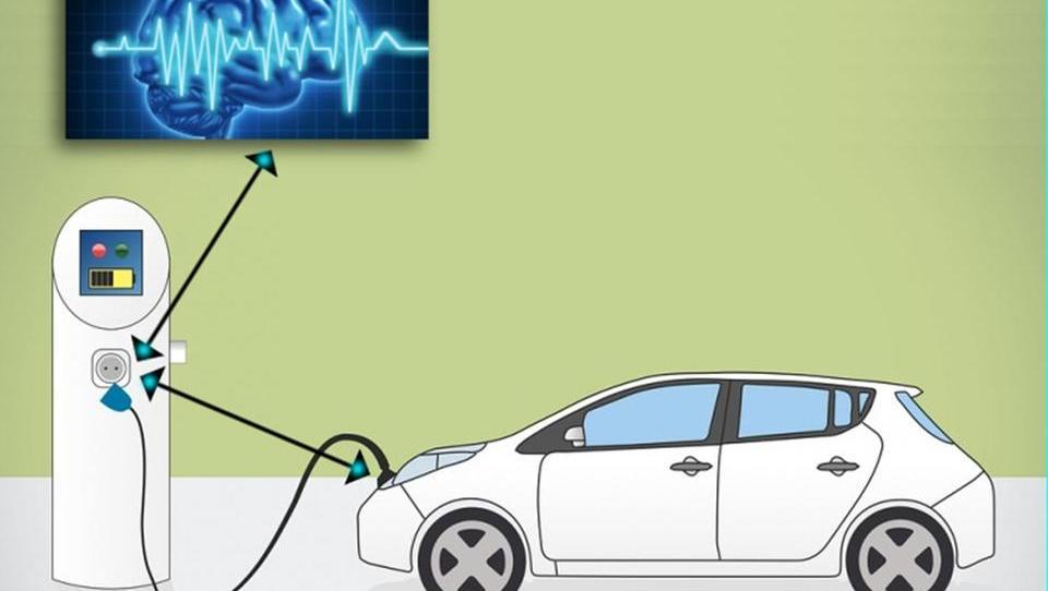 Da bomo lažje polnili električne avte