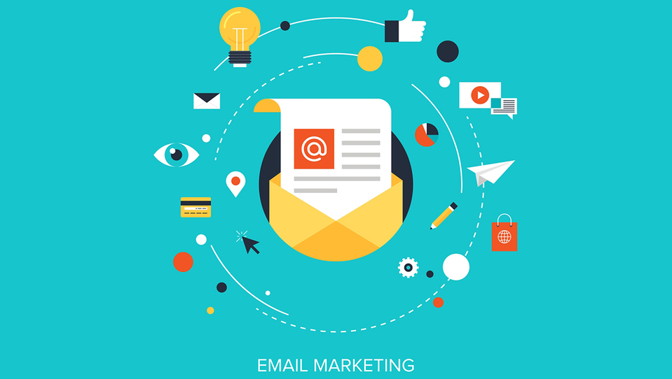 E-mail marketing: kaj smo se naučili v 6 mesecih