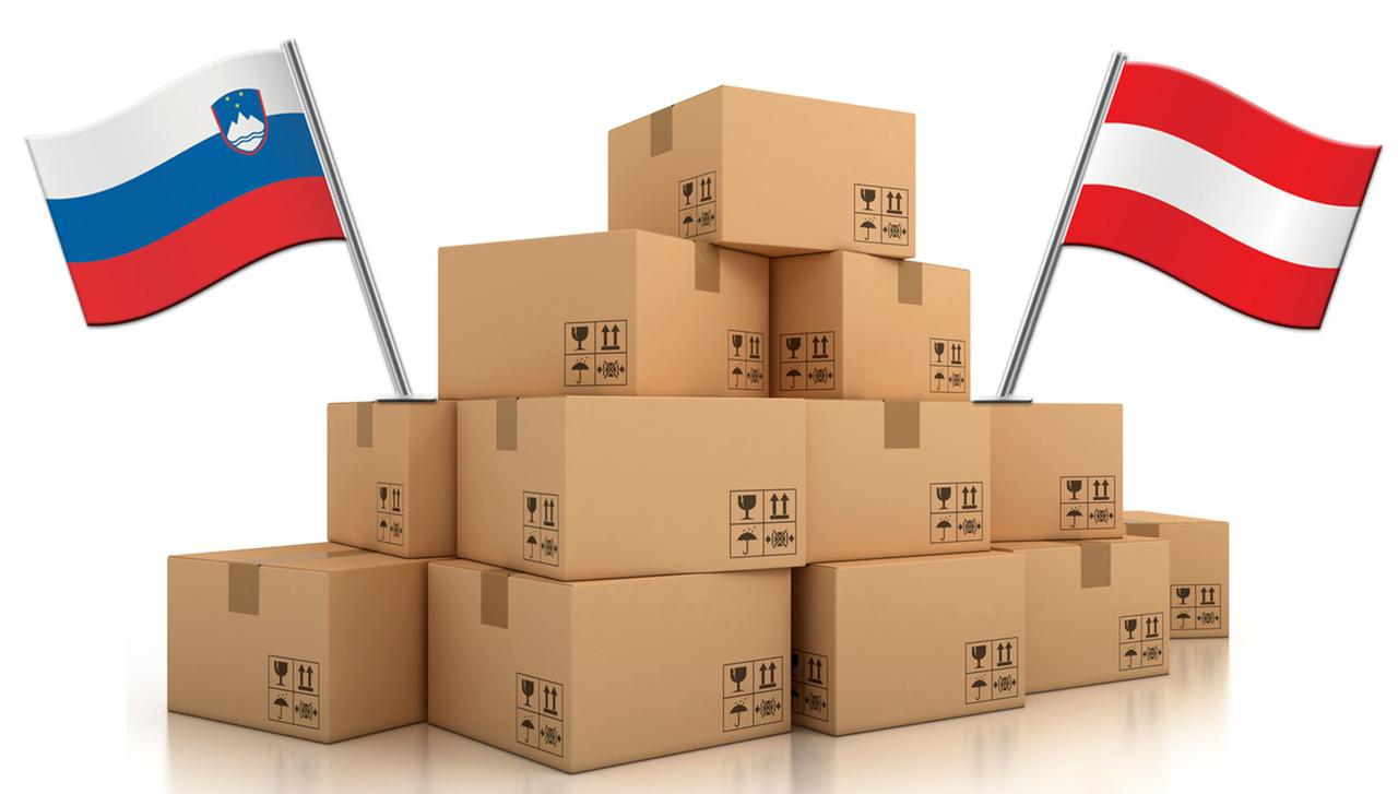 Primerjava: Kako ekobirokracija z embalažo mori Slovence in kako Avstrijce. Uganete, kdo je na slabšem?