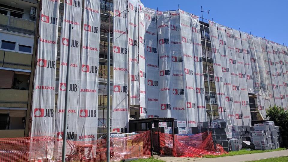 Tako iščejo milijarde za financiranje energetske prenove slovenskih stavb