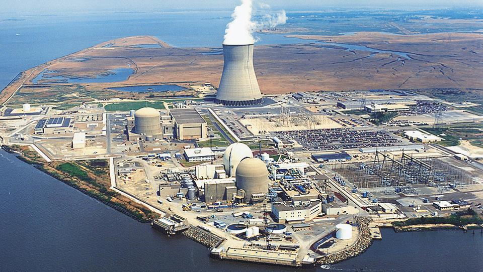 Postopno vračanje jedrske energije