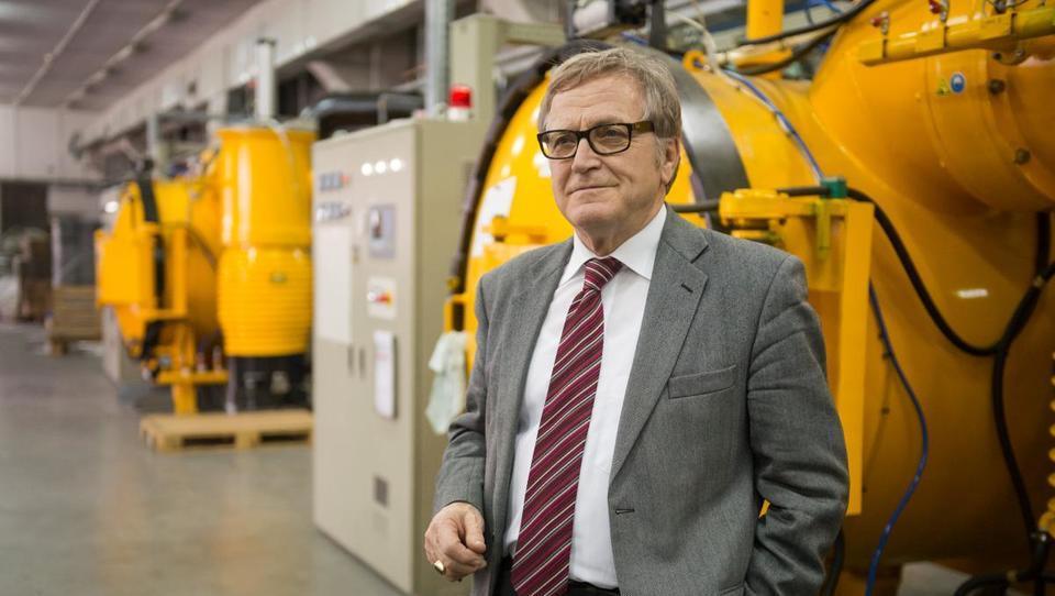 Ljubljanski Magneti kupujejo novo proizvodno dvorano