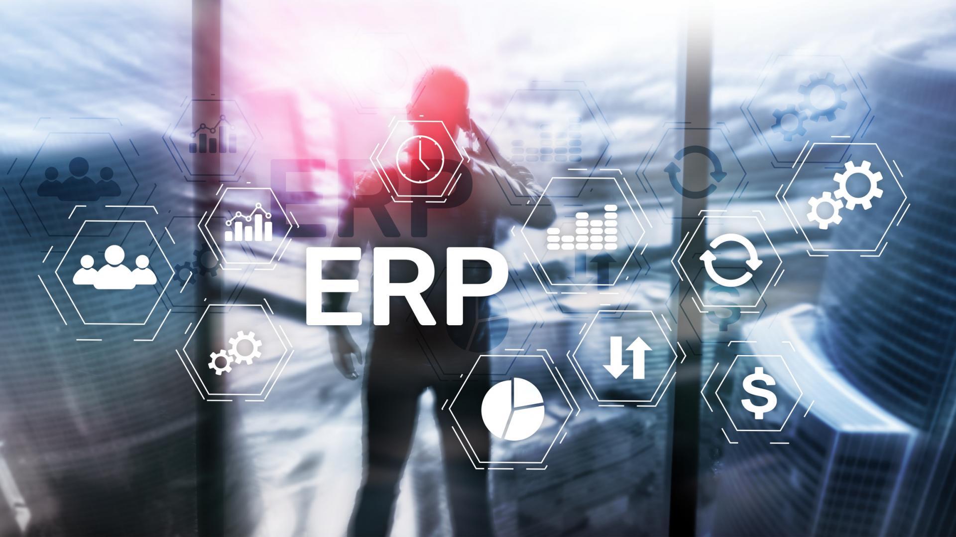 Pametno poslovanje gradi na kakovostnem ERP