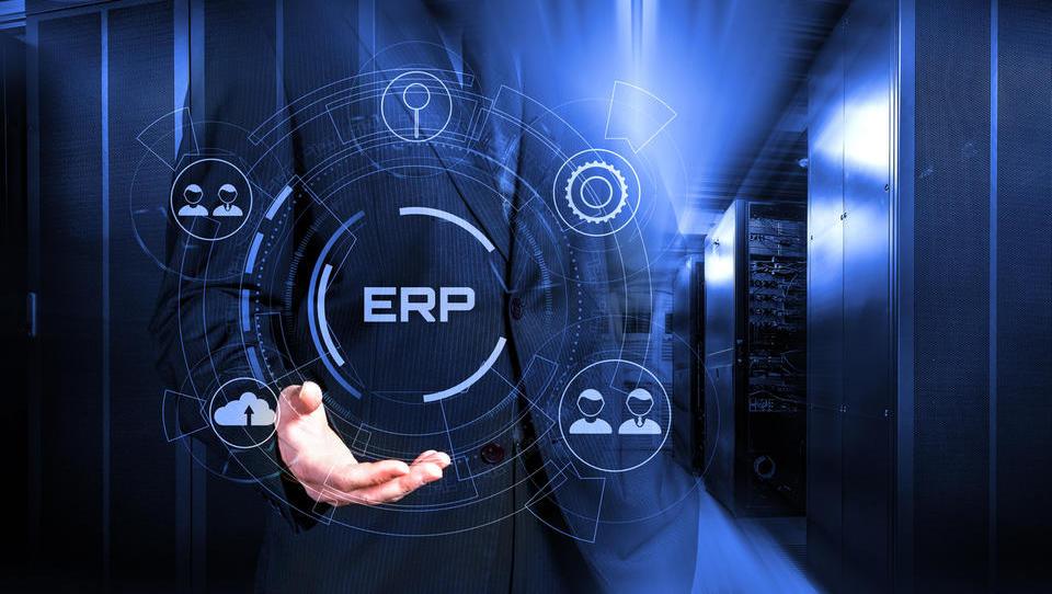 Deset nasvetov, kako uvesti sistem ERP v proizvodnem podjetju