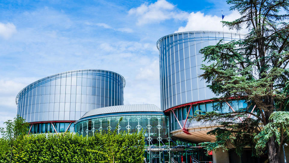 Kdo sedi v velikem senatu ESČP, ki bo odločal o sprejemljivosti tožbe Slovenije proti Hrvaški  zaradi terjatev LB do hrvaških podjetij