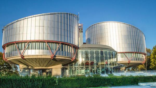Evropsko sodišče ESČP je podrejencem namenilo po 3.000 evrov nematerialne odškodnine