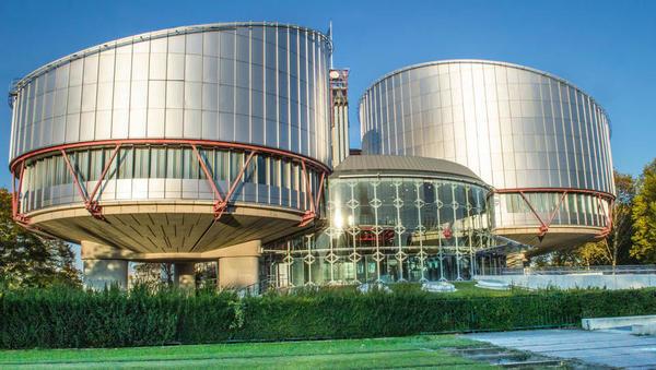Tožba Slovenije proti Hrvaški zaradi terjatev LB do hrvaških podjetij danes pred velikim senatom ESČP