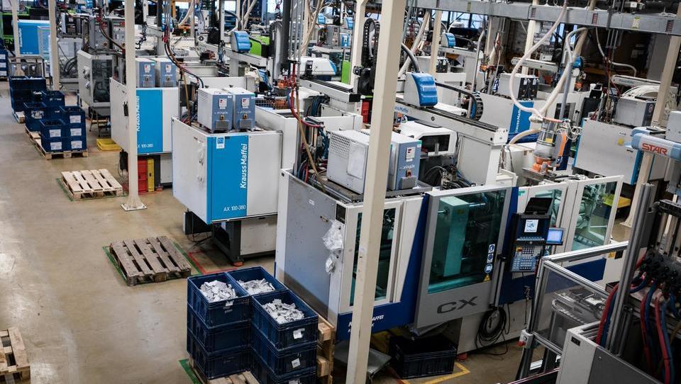 Wie finden slowenische Firmen mit ihrer Innovationsfähigkeit den Weg auf die globalen Märkte?