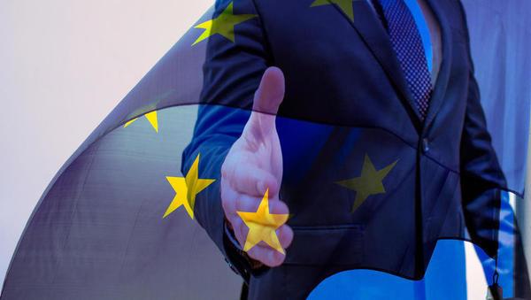 Finančni ministri EU na preizkušnji v iskanju evropske rešitve za protikoronsko pomoč