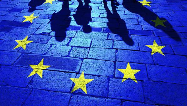EU v primežu faustovske kupčije