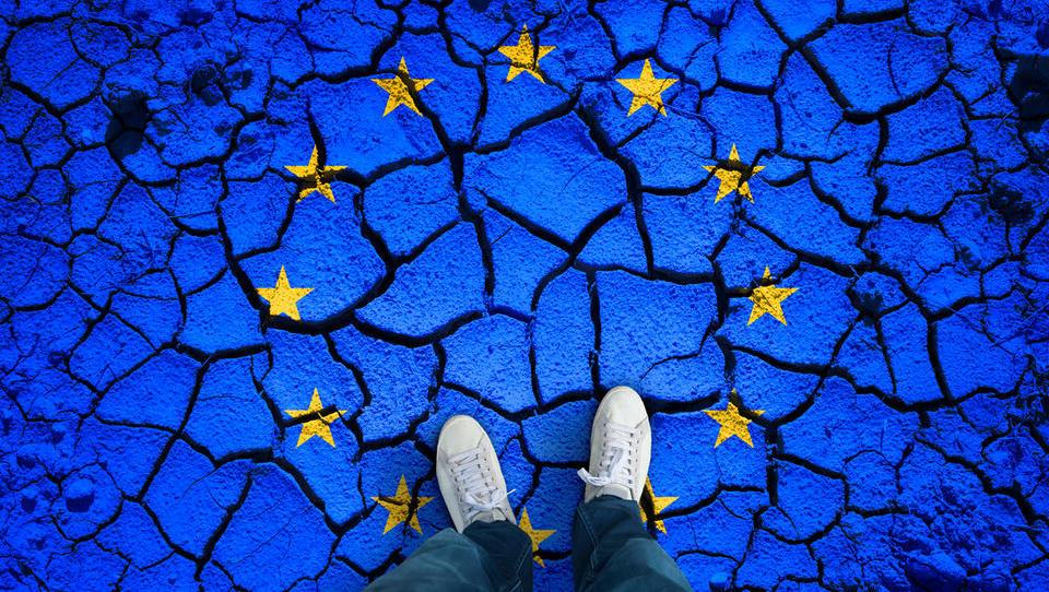 Evropa, stara celina