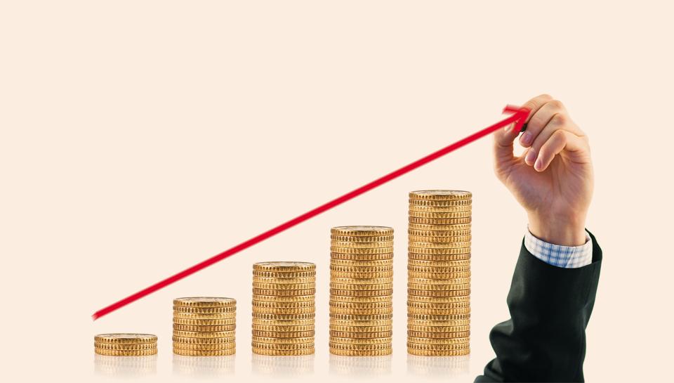 Kako nizek je EURIBOR na dvoletnem vrhu in ali se rast pozna pri posojilih?