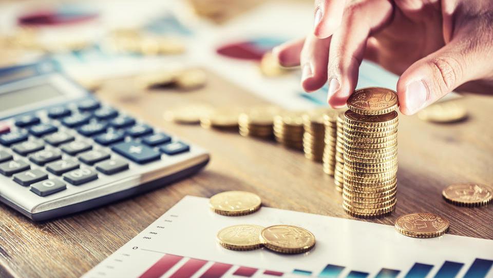 Kaj pomeni deflacija za naše depozite?