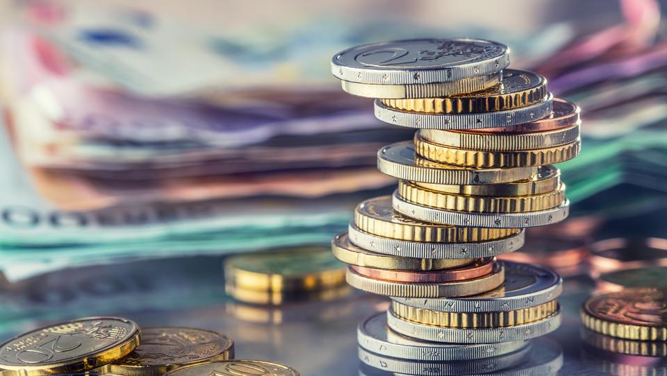 (grafika) Kdo ima od evra največ koristi? Nemci, Nizozemci in Grki