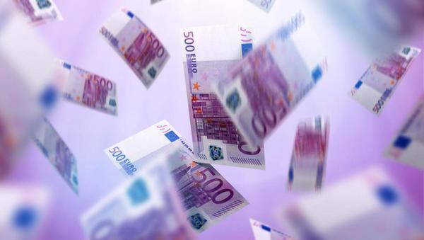 Slovenija se je zadolžila za novi dve milijardi evrov