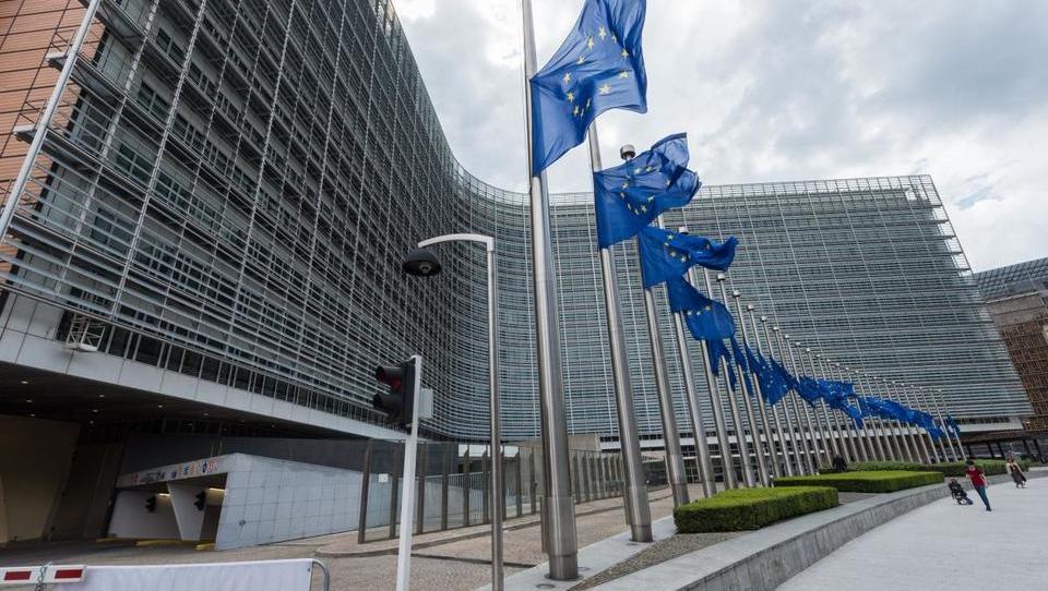 EK: letošnja gospodarska rast v EU bo 1,4-odstotna; napoved za Slovenijo v zgornji tretjini