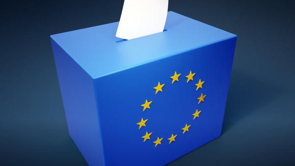 (evropske volitve) Kako je s predčasnim glasovanjem, glasovanjem na domu ali zunaj okraja stalnega prebivališča