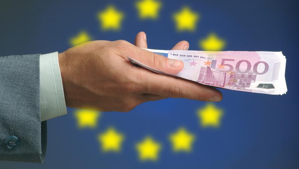 6 nasvetov, kako do evropskega denarja