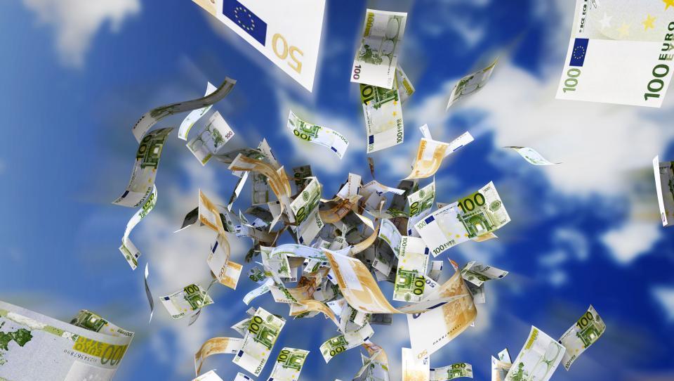 Kje so 700 evrov vredne delnice Zlatega procenta?