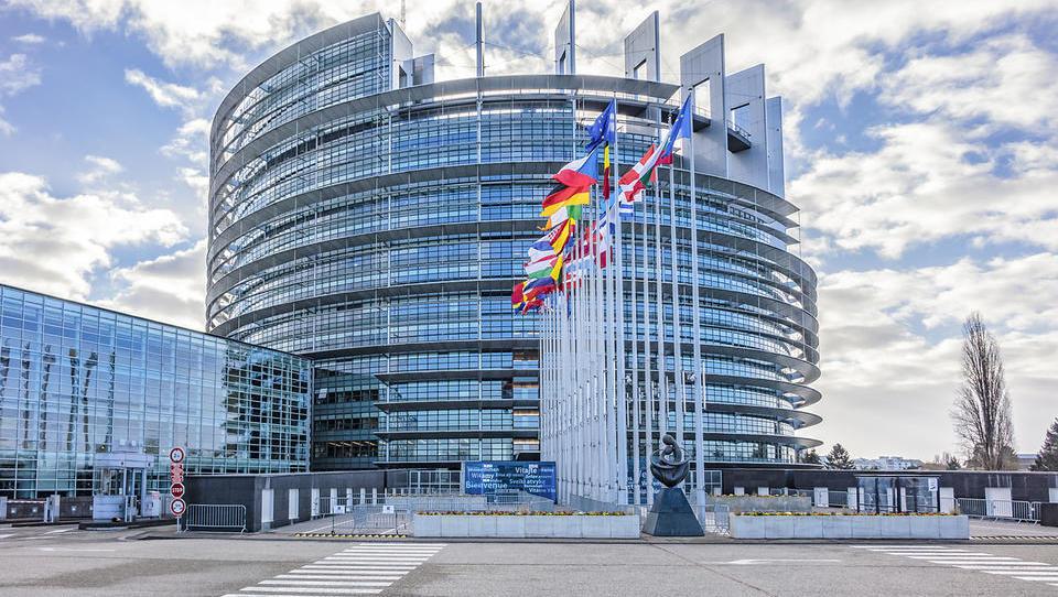 Evropske volitve: Koliko zaslužijo poslanci, koliko davkov plačajo in kakšne pokojnine dobijo