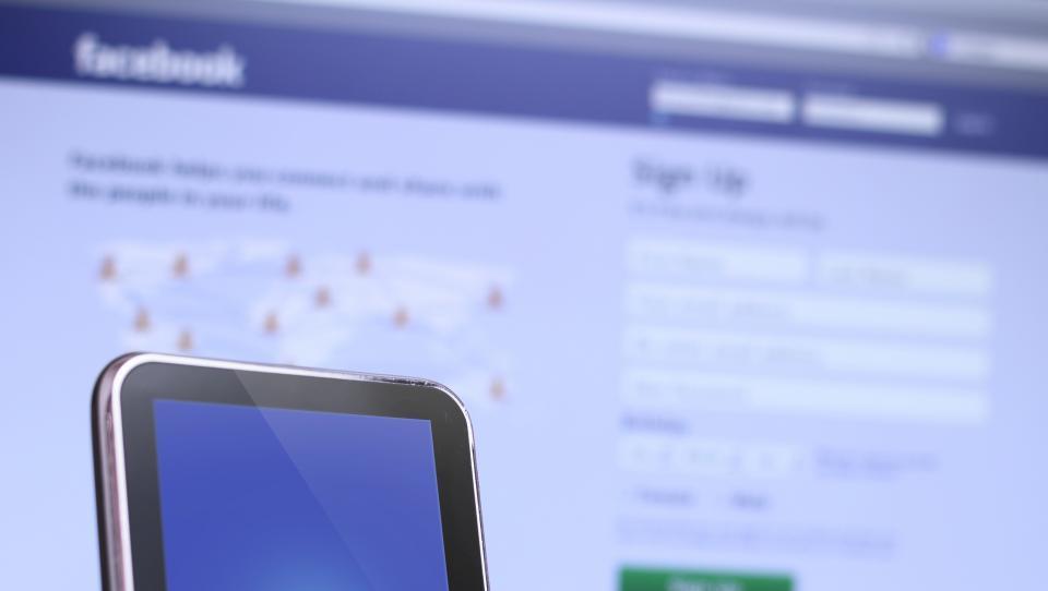 Svet Facebooka se za podjetja spreminja