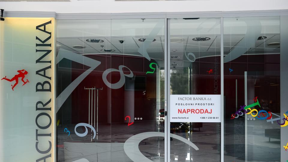 Kulturno ministrstvo najboljši ponudnik za umetnine Factor banke