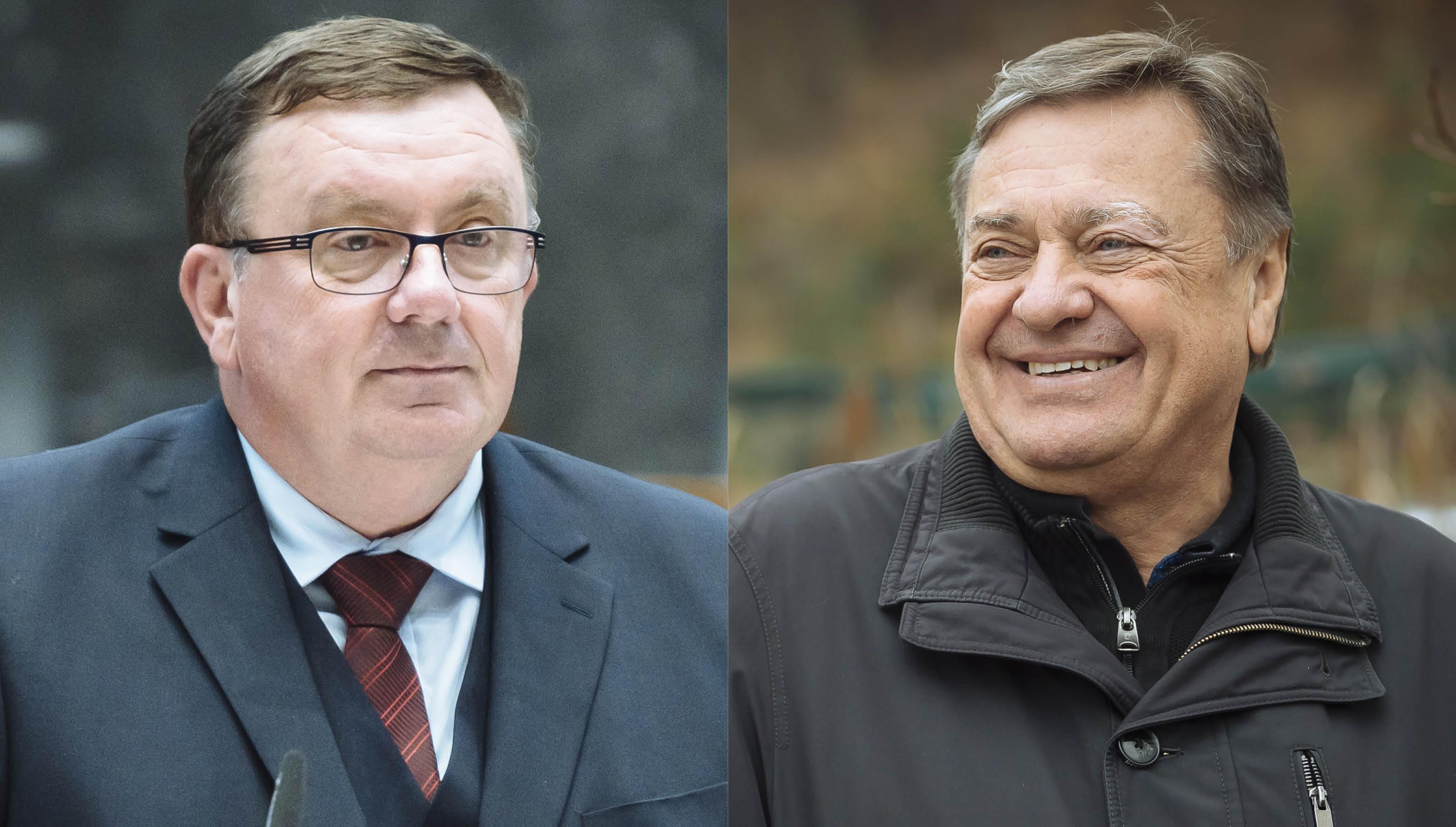 Fakin bo opozoril Jankovića, naj ravna po zakonu glede Lekarne Ljubljana