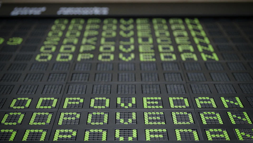 Neuradno: Adria do avgusta letos že z 20 milijonov evrov izgube. Katere lete obljublja Adria?
