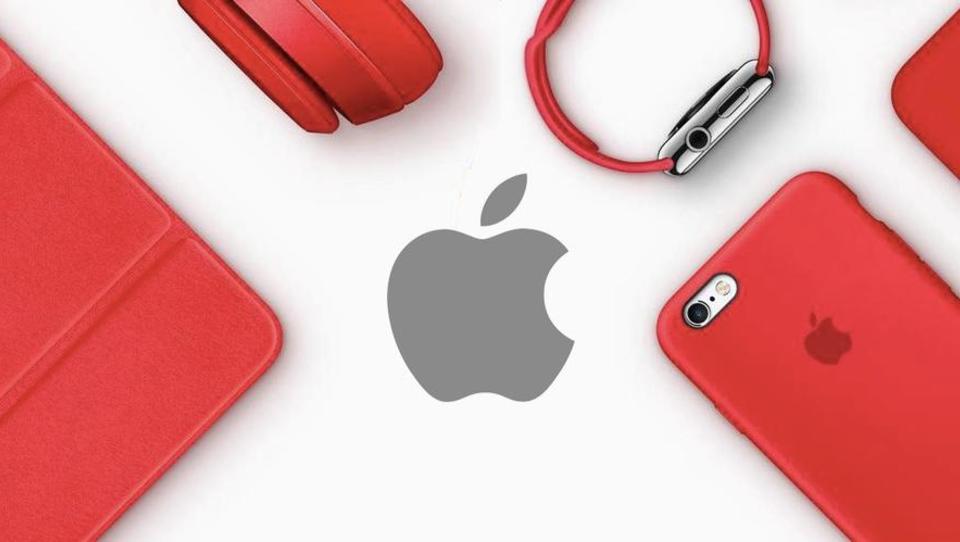 Zakaj so Applove delnice med najbolj trgovanimi na svetu?