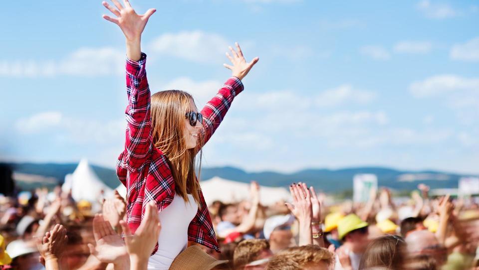 Glasbeni odklop – kje in za koliko