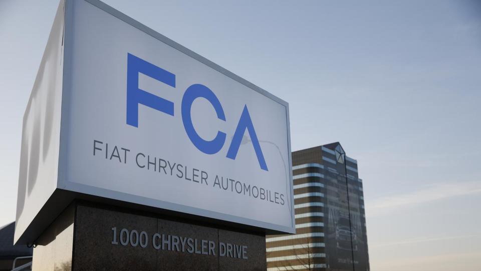 Po nemškem VW na pranger zaradi dizelskih izpustov tudi Fiat Chrysler