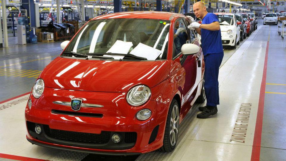 Fiat bo gostil slovenske avtomobilske dobavitelje