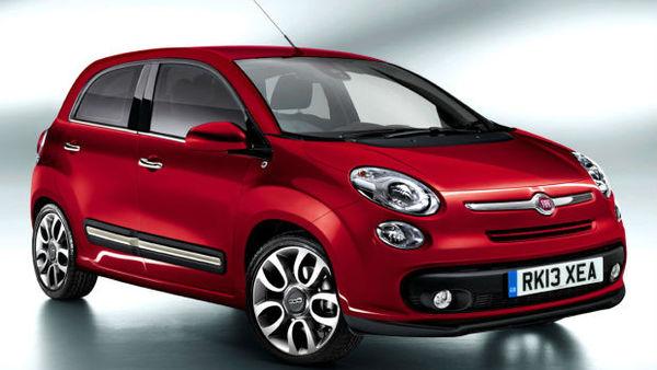 Fiat na Poljsko vlaga dobre pol milijarde evrov
