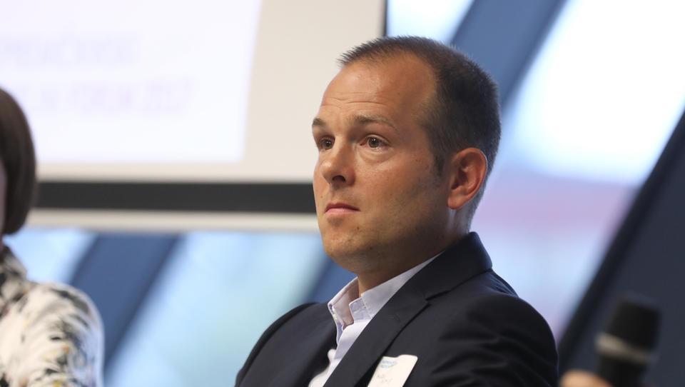 Finančnik Matjaž Filipič bo s partnerji gradil nov kamp na Gorenjskem