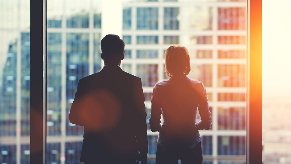 Kaj je kriza spremenila na trgu dela?