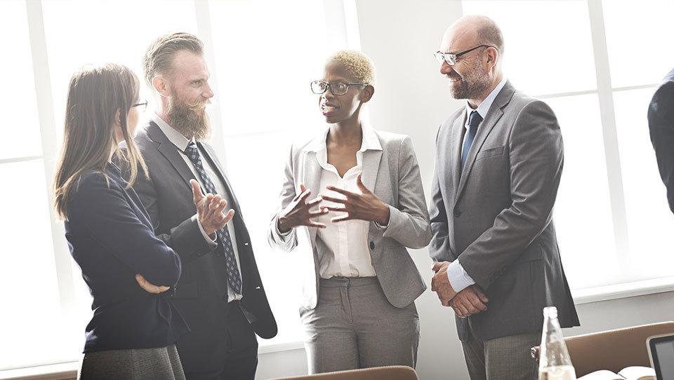 Globalna raziskava je potrdila, da so pričakovanja diplomantov poslovodenja in organizacije (MBA) večinoma skladna z realnostjo