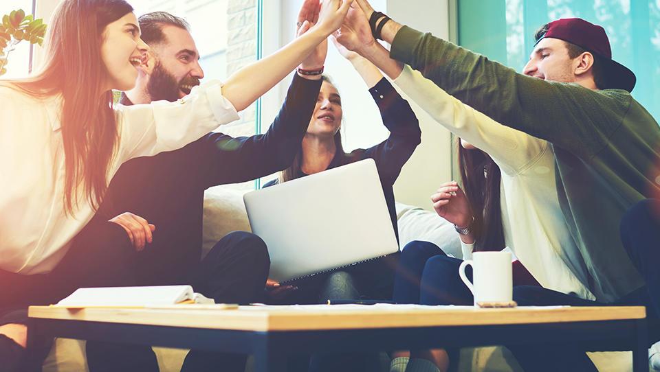 Dvigovanje motivacije zaposlenih s spodbujanjem strasti