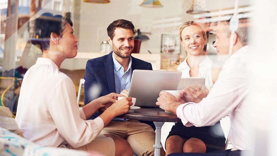 Imate dobro poslovno idejo - kako jo uresničiti?